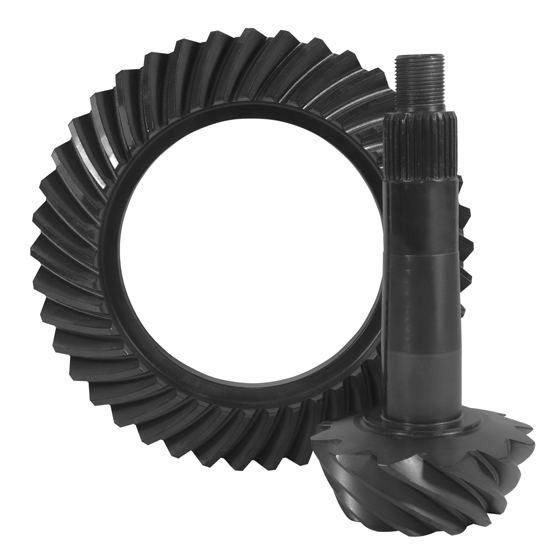 High Performance Ring and Pinion Gear Set for GM 12-Bolt Truck Differential Yukon YG GM12T-513