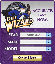 Shop Now with Diff Wizard!